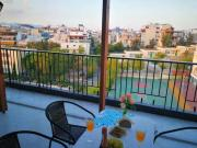 The Best Ever View Apartment in Athens
