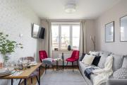 Central Home by Loft Affair