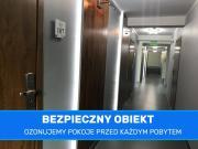 Ośrodek Wypoczynkowy Bankowy
