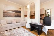 Apartments Warsaw Grojecka by Renters