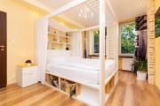 InnerCity Apartments Warsaw by Renters