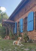 Dom Mazurski Mącze