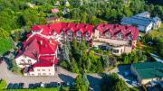 Hotel Białowieski Conference Wellness SPA