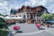 Hotel Restauracja Gniecki