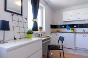 Apartament MikroKawalerka