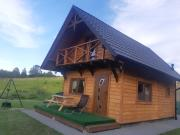 Domek na wzgórzu RYŚ