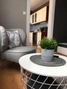 BIVIO apartment