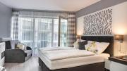 VacationClub ApartPark Albus Apartament 318