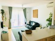 3 Bed Apartment Condado de Alhama Golf Resort
