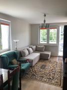 Apartament Przylesie