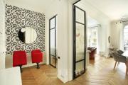 Apartament Złota 44