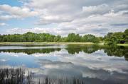Nad Jeziorem Pojezierze Drawskie