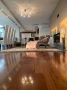 Sauna Apartment No 8 Klonowa Centrum nad Zalewem 200m2 SUPER