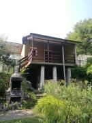 Domek nad Czosem