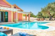 Beach Villa Joanna