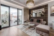 Apartamenty Premium kompleks Deo Plaza