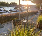 Avanti Resort Mikołajki w centrum przy promenadzie śniadanie i obiad w cenie