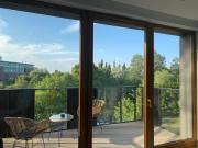 Baltic Riviera Apartments Garden Sanctuary Retreat