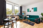 Rent like home Wilcza 58