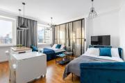 Rent like home Nowiniarska 8