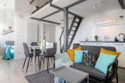 Rent like home Rakowiecka 43A