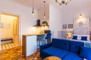 Apartamenty Rejtana