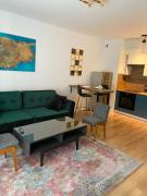 Green Sofa Apartment