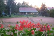 Base Camp Carpathia