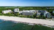 Seaside Park apartamenty prywatne z widokiem na morze