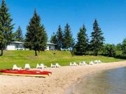 Ryn Lake Resort