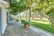 Casa Martín villa muy tranquila con Wifi y piscina