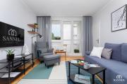 Apartament Gryf Szczecin