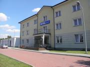 Hotel Julianów