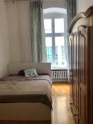 A very cozy bedroom in the heart of Wroclaw