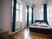 Apartament Meiselsa 3