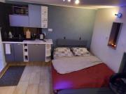 24h Gdynia Mini Midi Apartament na kod dostępu free parking no keys