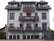 HOTELAPARTAMENTY 72