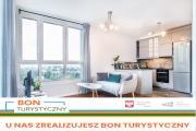 Mogilska Tower Apartment near Tauron Arena Krakow by InPoint