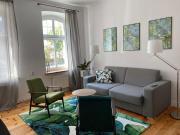 Apartament Kuźniczki