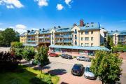 Apartments Warsaw Wyspowa by Renters