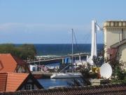 BetulaAPART Apartament z widokiem na morze