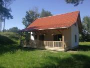 Ganzes Haus Martiany Masuren Polen