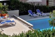 Apartment Flores Dalmatiae with private pool