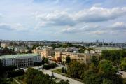 OhMyHome View Apartment Marszałkowska