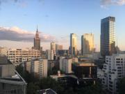OhMyHome View Apartment Grzybowska