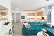 Apartament Balticus Deluxe