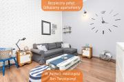 Apartment PortLove Gdynia by Renters