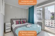 Apartments Sopot Sands