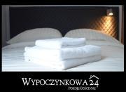 Wypoczynkowa 24 Pokoje Gościnne 700m od Park Wodny Suntago Wręcza