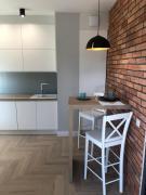 Apartament Zielone Zacisze